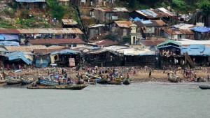 Freetown II