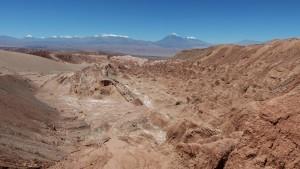 Valle de la Muerte