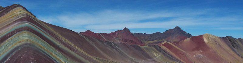 Südamerika Zentralasien Reiseblog